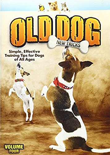 Old Dog, New Tricks V.4