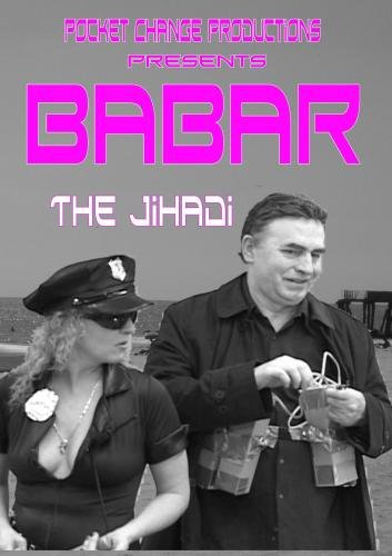 Babar the Jihadi