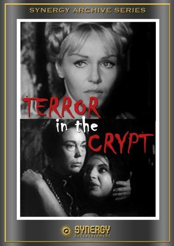 Terror in Crypt