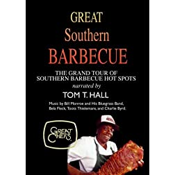 Great Chefs - Southern BBQ