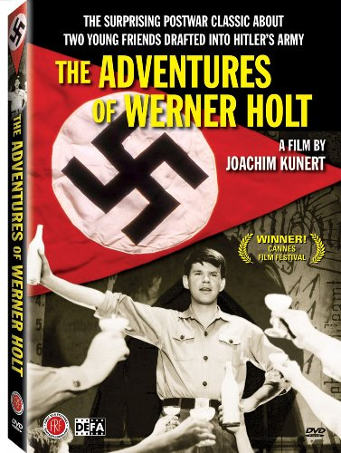 Adventures of Werner Holt