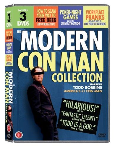 Modern Con Man DVD Collection