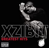Greatest Hits by Xzibit