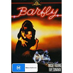 Barfly (1987) (PAL/Region 0)