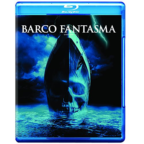 Ghost Ship [Blu-ray]