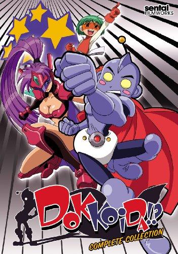 Dokkoida!?: Complete Collection