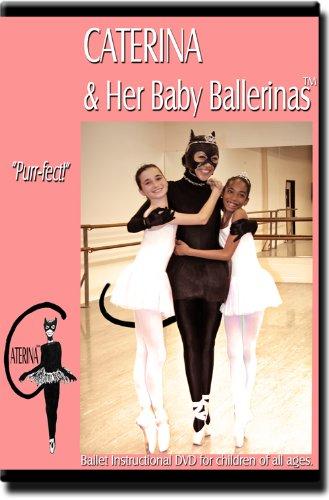 Caterina & Her Baby Ballerinas