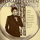 Greatest Hits by Leonard Cohen