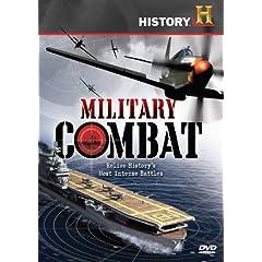 Military Combat Megaset