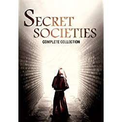 Secret Societies Complete Collection