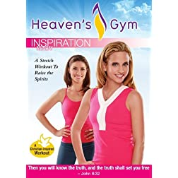 Heaven's Gym - Inspiration