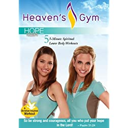 Heaven's Gym - Hope