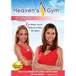 Heaven's Gym - Power