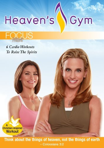 Heaven's Gym - Focus