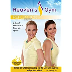 Heaven's Gym - Reflection