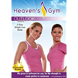 Heaven's Gym - Outlook