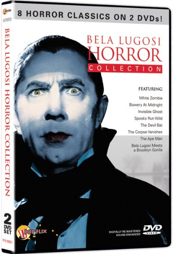 Bela Lugosi Horror Collection