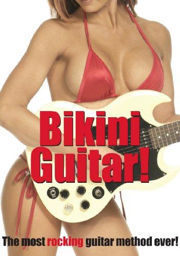 Bikini Guitar!