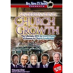 Understanding Church Growth-The DVD