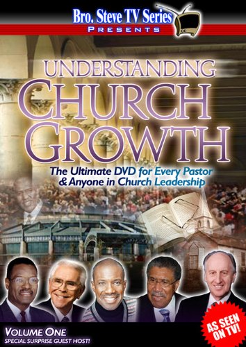 Understanding Church Growth-The DVD