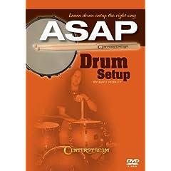 Drum Setup ASAP