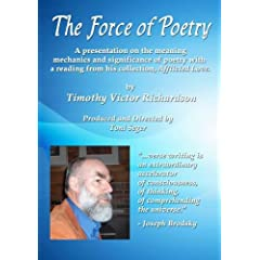 The Force of Poetry