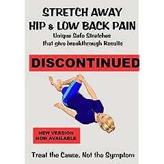 Stretch Away Lowback Pain