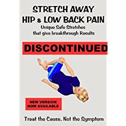 Stretch Away Lowback Pain
