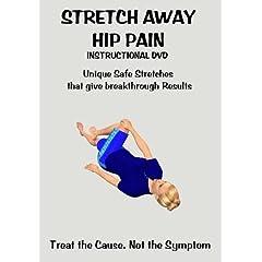 Stretch Away Hip Pain