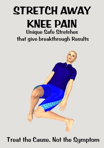 Stretch Away Knee Pain