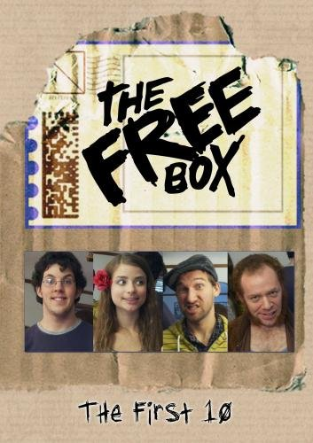 The Free Box : The First 10