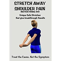 Stretch Away Shoulder Pain