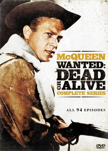 Wanted Dead or Alive: The Complete Series