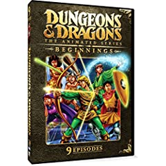 Dungeons & Dragons: The Beginning