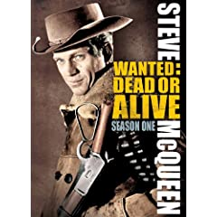 Wanted Dead or Alive: Season One