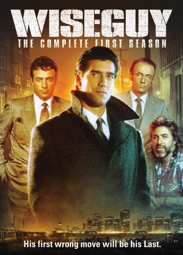 Wiseguy: The Complete First Season