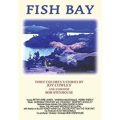 Fish Bay: Three Children's Stories by Joy Cowley