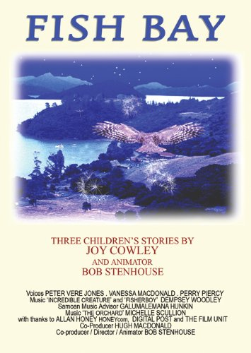 Fish Bay: Three Children's Stories by Joy Cowley