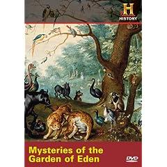 Mysteries of the Garden of Eden