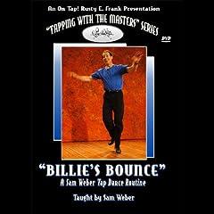 Sam Weber's Billie's Bounce