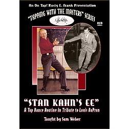 Stan Kahn's EE with Sam Weber