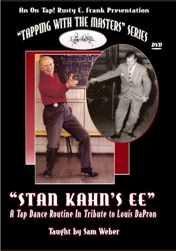 Stan Kahn's EE with Sam Weber
