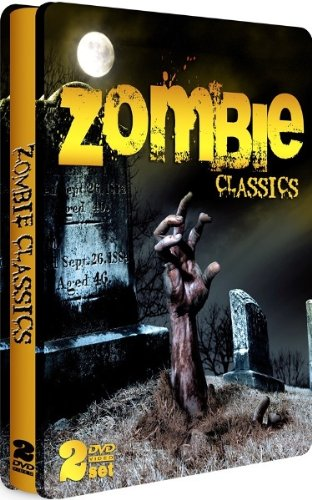 Zombie Classics - COLLECTOR'S EDITION TIN!