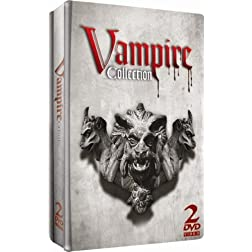 Vampire Collection - COLLECTOR'S EDITION TIN!