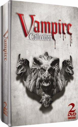 Vampire Collection - COLLECTOR'S EDITION TIN!