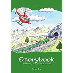 Storybook: Series 1