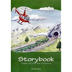 Storybook: Series 1