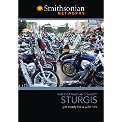 America Wild and Wacky: Sturgis