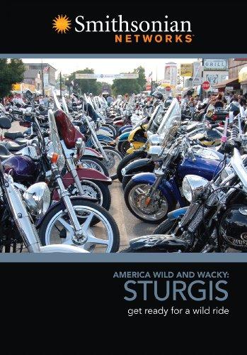 America Wild and Wacky: Sturgis