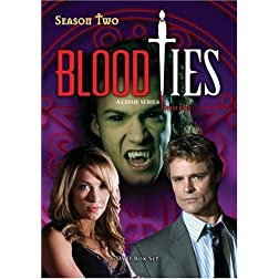 Blood Ties: Season Two